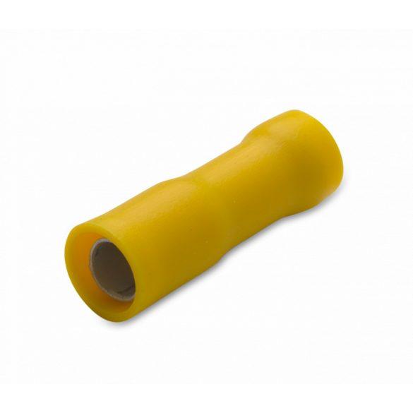 Hengeres aljzat szigetelt, 4 ÷ 6 mm2, ónozott réz