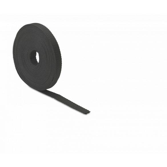 Rögzítő pánt 10 db/cs, textil, 10 m