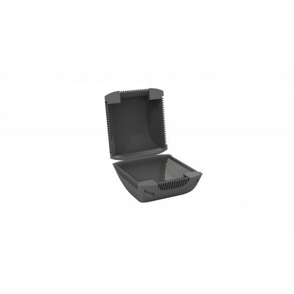 MINIBOX 1 Vízmentes kötődoboz, 2 P