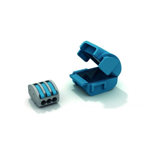 SHELL BOX 113 Mini vízmentes kötődoboz sorkapoccsal