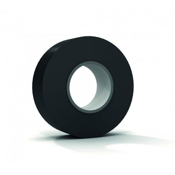 Szigetelőszalag , 25 mm x25 m, fekete