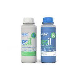 RESIL Kétkomponensű szilikon gyanta, 2 x 500 ml, újrahasználható
