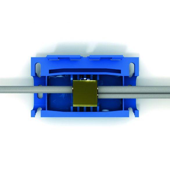 SHARK 150 Vízmentes kötődoboz sorkapoccsal, 1 P, 6 - 35 mm2
