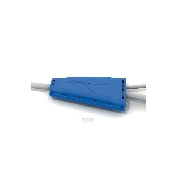 SHARK 150Y Vízmentes elágazódoboz sorkapoccsal, max 50/2 x 25 mm2