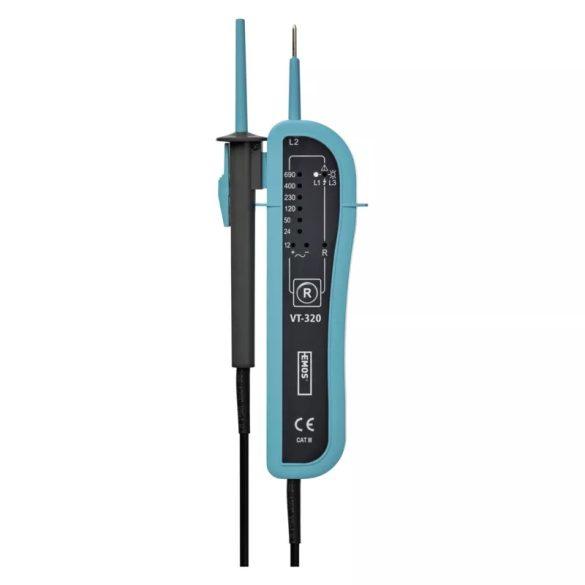Feszültségmérő VT320