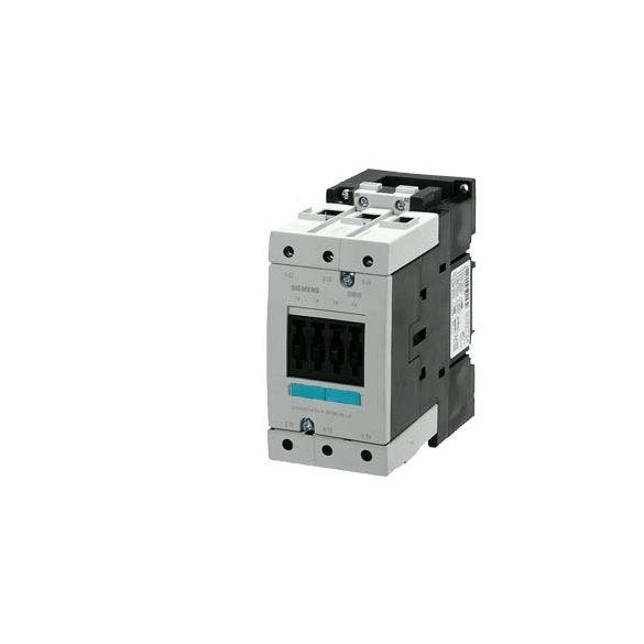 3RT1046-1AP00 230VAC Mágneskapcsoló 45kW
