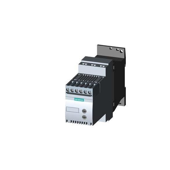 3RW3014-1BB14 Lágyindító 3kW 400V