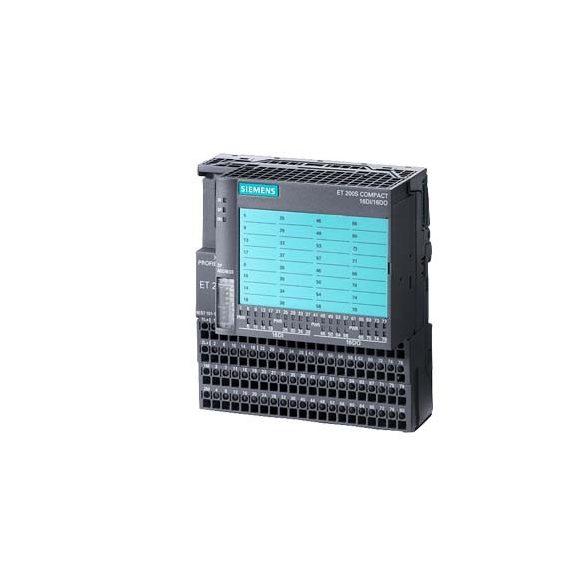 6ES7151-1CA00-1BL0 Digitális bemenet